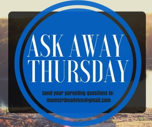 Ask Away Thursday: Which Job Is Right For My Family?
