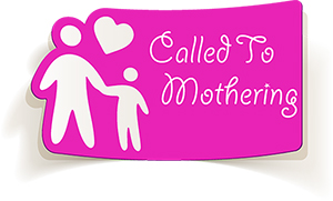 Footer Logo: Called To Mothering