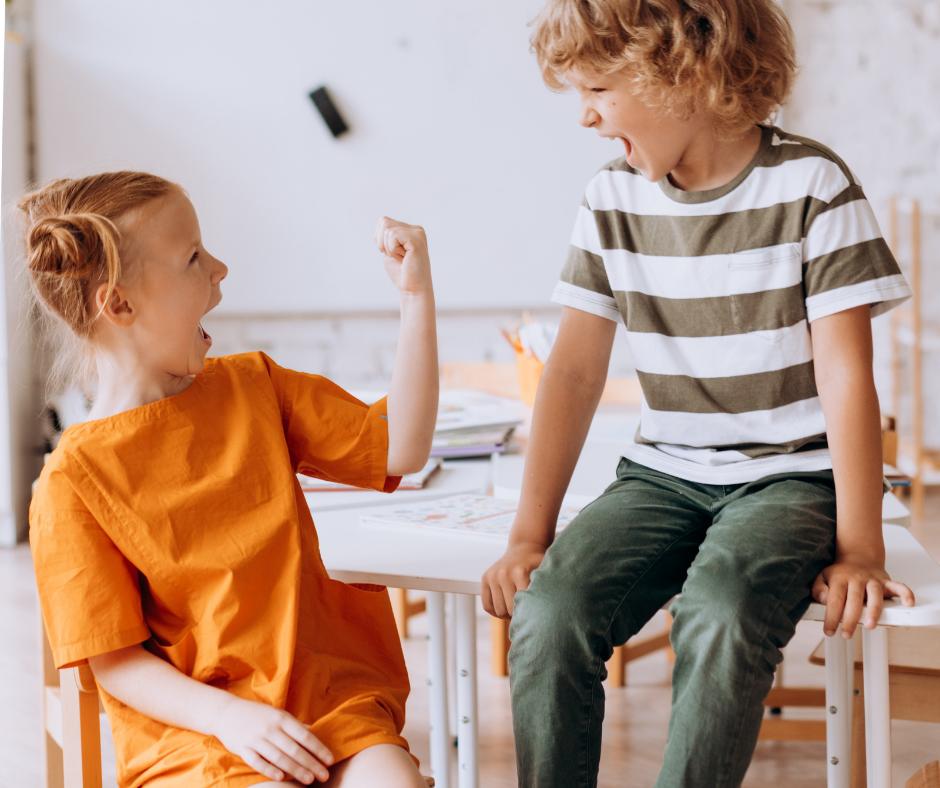biblical discipline for kids