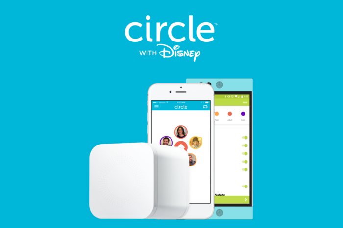 Circle with Disney- a great way to take back control of your family's technology use