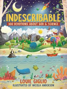 Indescribable Review & Giveaway