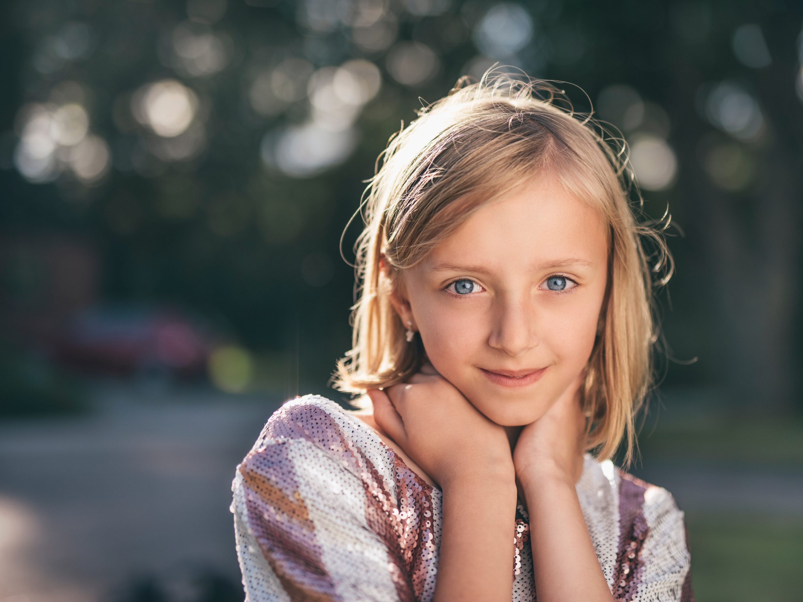 5 Tips For Teaching Your Daughter About Modesty