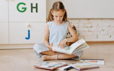 6 Surprising Benefits of a Homeschool Education