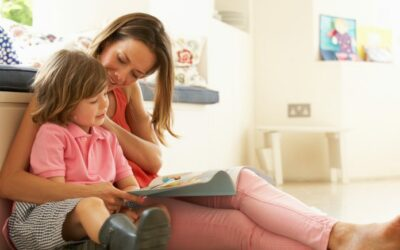 5 Ways For Moms To Fulfill The Great Commission