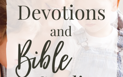 10 Best Devotions For Kids