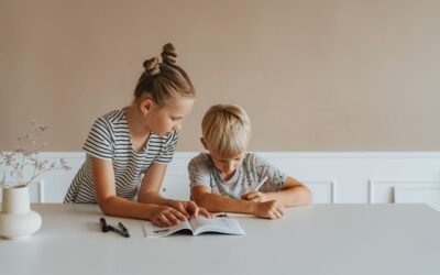 Why You Should Homeschool When It's Hard