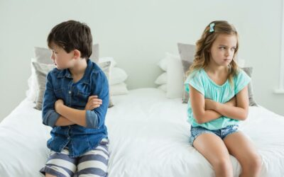 8 Positive Ways To Deal With Sibling Rivalry