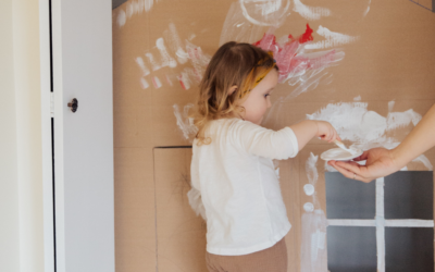 21 Activities For When You're Stuck At Home