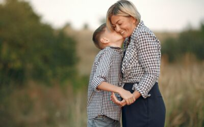 5 Easy Ways To Connect With Your Preteen Son