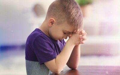 8 Ways To Raise Spiritually Minded Kids